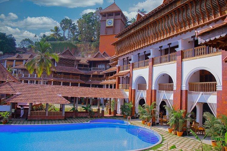 AyurSoma Trivandrum India 2