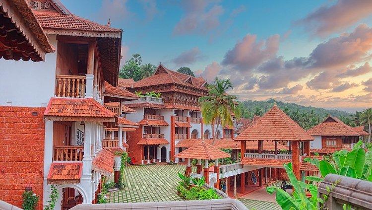 AyurSoma Trivandrum India 6