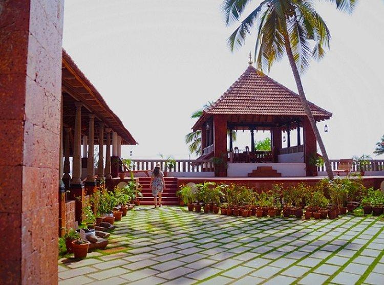 AyurSoma Trivandrum India 8