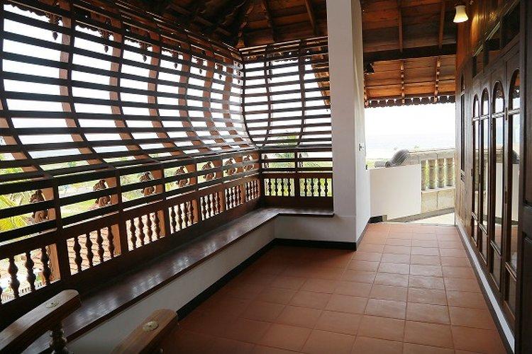 AyurSoma Trivandrum India 10