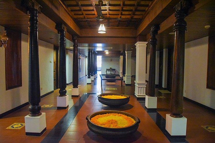 AyurSoma Trivandrum India 11