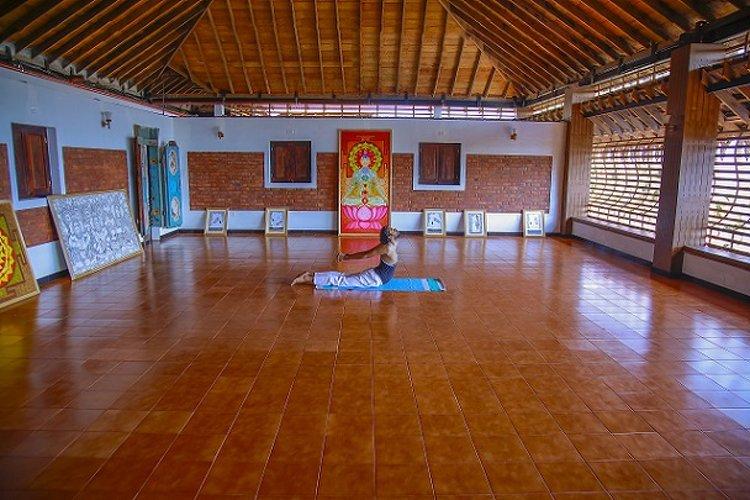 AyurSoma Trivandrum India 12