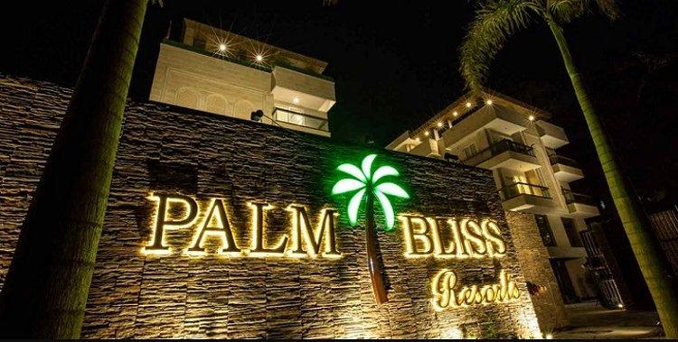 Palm Bliss Resort Rishikesh India 1