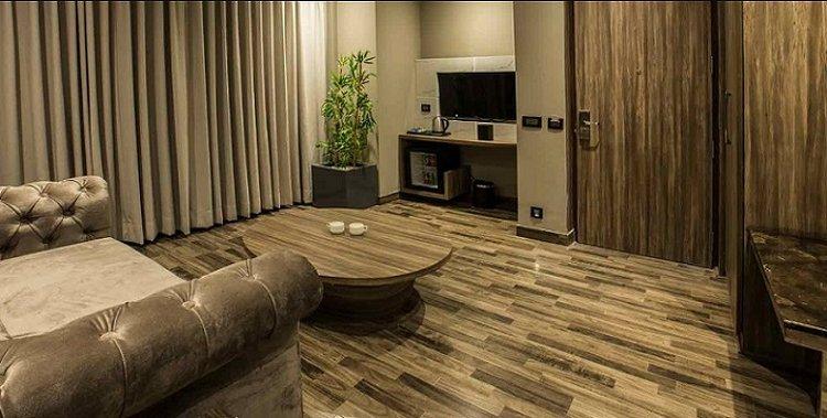 Palm Bliss Resort Rishikesh India 14