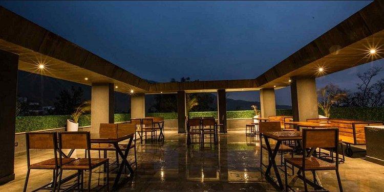 Palm Bliss Resort Rishikesh India 15
