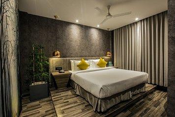 Palm Bliss Resort Relaxation Program (Sukhanubhava) Family Suite