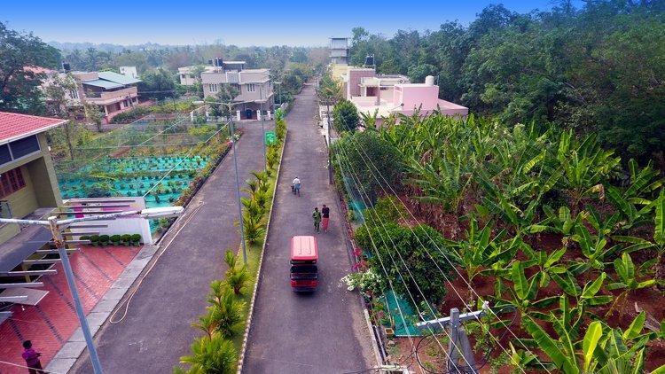 Ayur Bethaniya Ayurveda Hospital Thrissur India 3