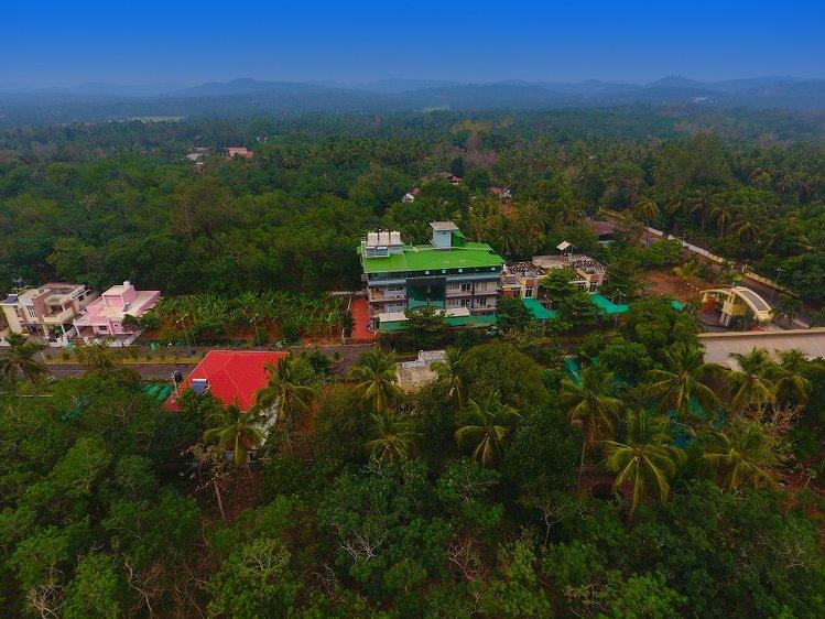 Ayur Bethaniya Ayurveda Hospital Thrissur India 5