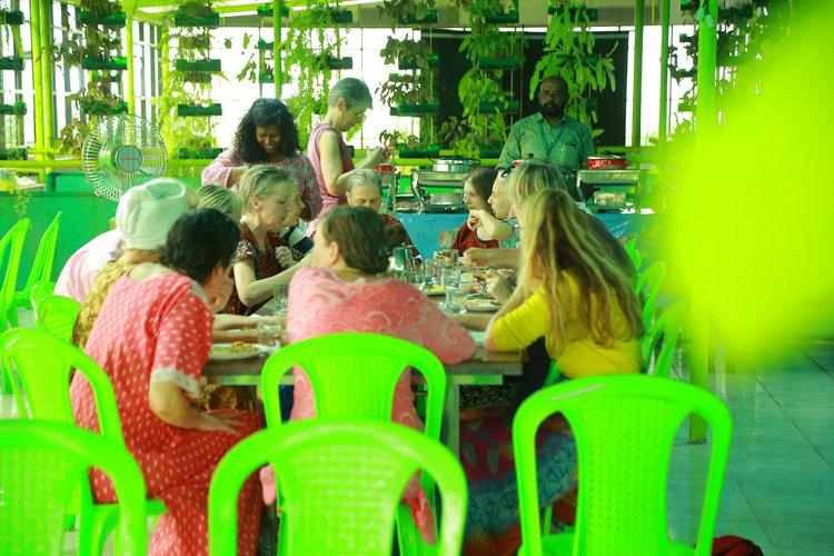 Ayur Bethaniya Ayurveda Hospital Thrissur India 6