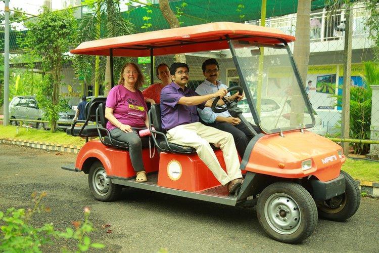 Ayur Bethaniya Ayurveda Hospital Thrissur India 8