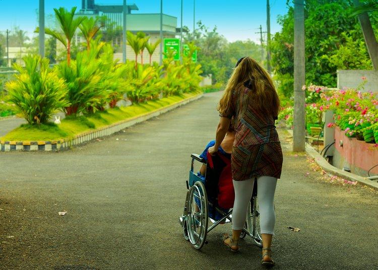 Ayur Bethaniya Ayurveda Hospital Thrissur India 9