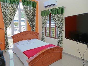 Ayur Bethaniya Ayurveda Hospital Stress Management Programme Premium Non A/C