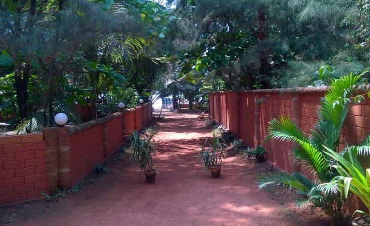 Ayurveda Yoga Village Gokarna India 3