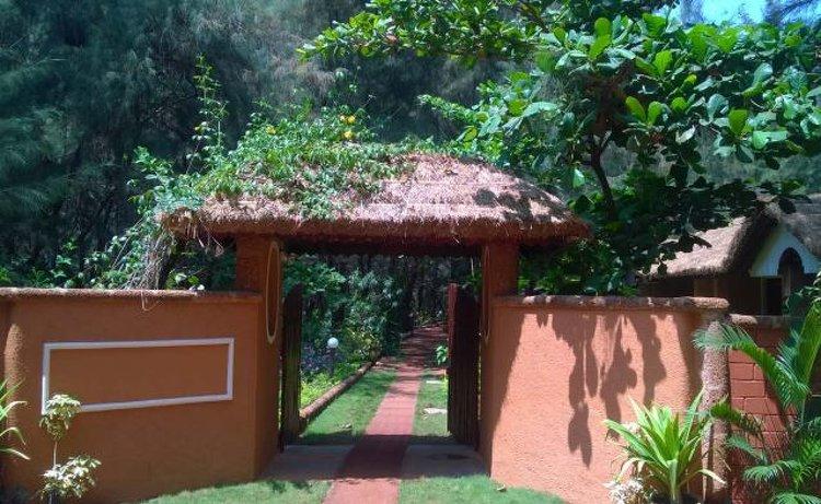 Ayurveda Yoga Village Gokarna India 4