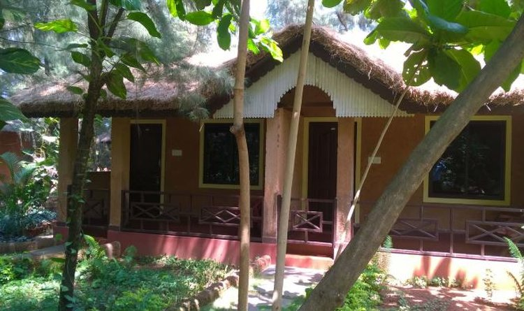 Ayurveda Yoga Village Gokarna India 5
