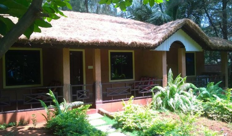 Ayurveda Yoga Village Gokarna India 6