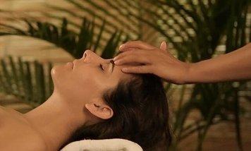 Ayurveda Yoga Village Stress Management