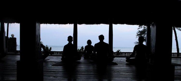 Ayurveda Yoga Village YOGA & MEDITATION 1