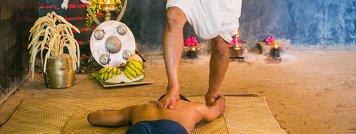 Ayurveda Yoga Village AYURVEDA YOGA TREATMENTS