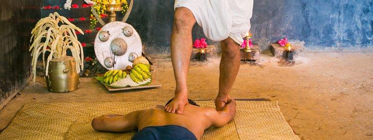 Ayurveda Yoga Village AYURVEDA YOGA TREATMENTS 1