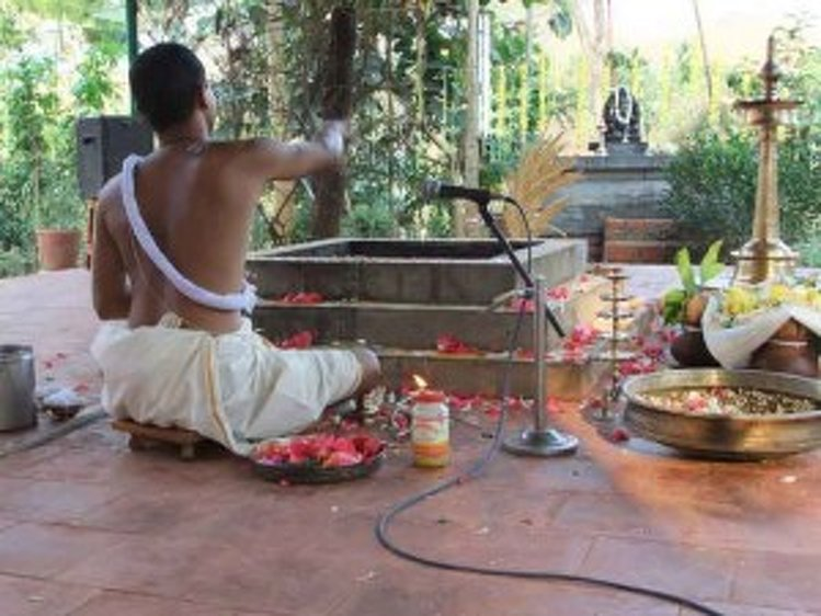 Ayurveda Yoga Villa Kartikulam India 2
