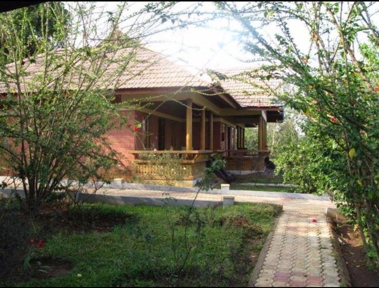 Ayurveda Yoga Villa Kartikulam India 3