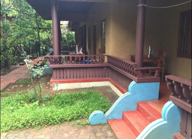 Ayurveda Yoga Villa Kartikulam India 4