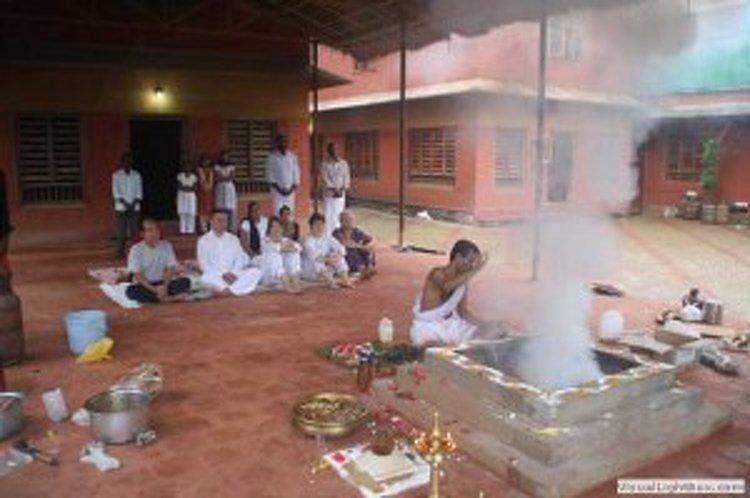 Ayurveda Yoga Villa Kartikulam India 5