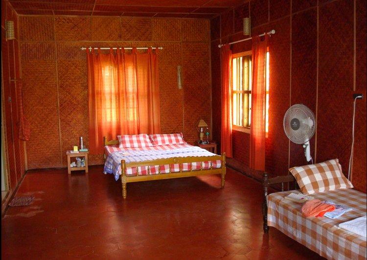 Ayurveda Yoga Villa Kartikulam India 6