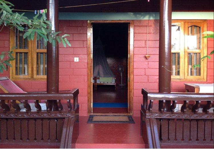 Ayurveda Yoga Villa Kartikulam India 9