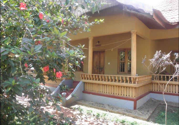 Ayurveda Yoga Villa Kartikulam India 10