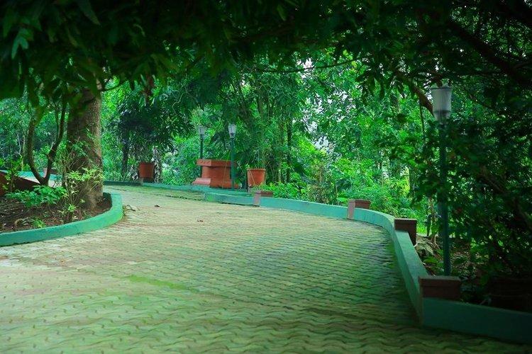 Ayurveda Yoga Villa Kartikulam India 14