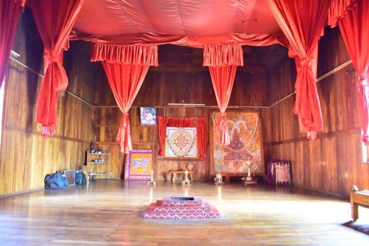 Ayurveda Yoga Villa Kartikulam India 15