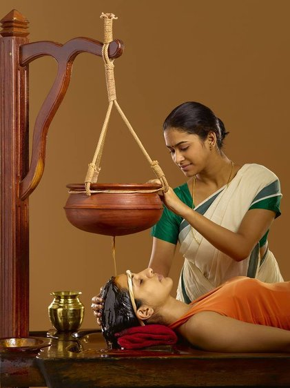 Ayurveda Yoga Villa Siddha Marma Therapy 1