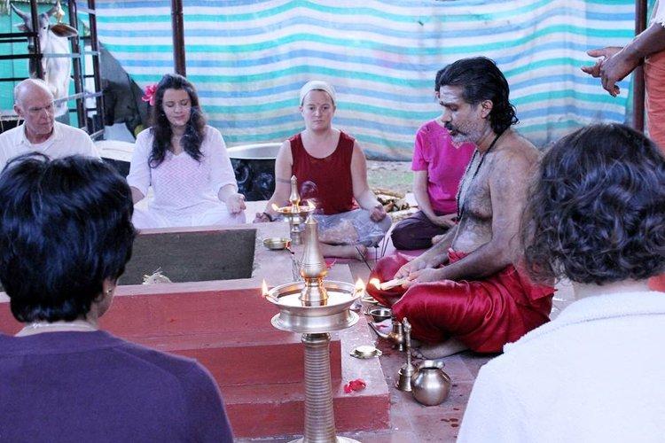 Ayurveda Yoga Villa Panchakarma 2