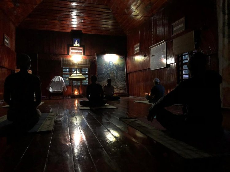 Ayurveda Yoga Villa RASAYANA REJUVENATION THERAPY 2