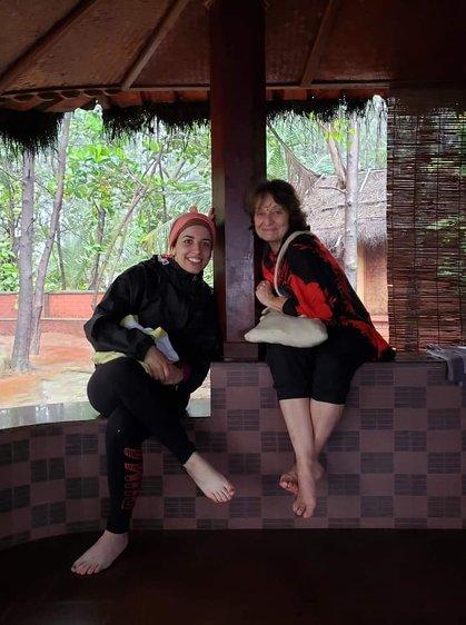 Ayurveda Yoga Villa STRESS MANAGEMENT 2