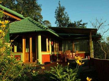 Udayagiri Retreat Wayanad India