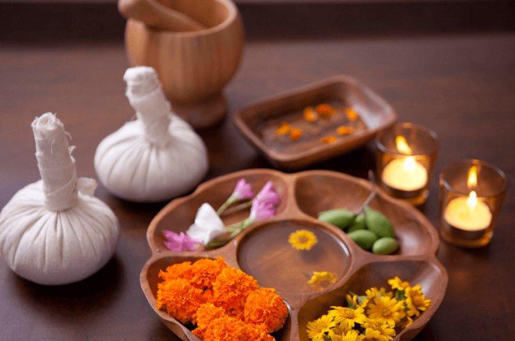 Udayagiri Retreat Herbal Beauty and Skin Care 1