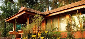 Udayagiri Retreat Rasayana Rejuvenation Sun View Cottage