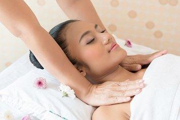 Amara Ayurveda Retreat Body & Mind Relaxation Program