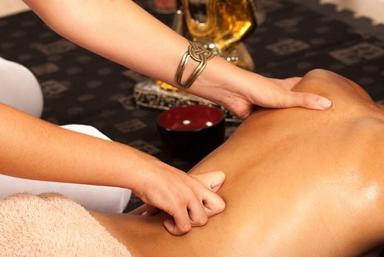 Amara Ayurveda Retreat Spine & Neck Care Program 2