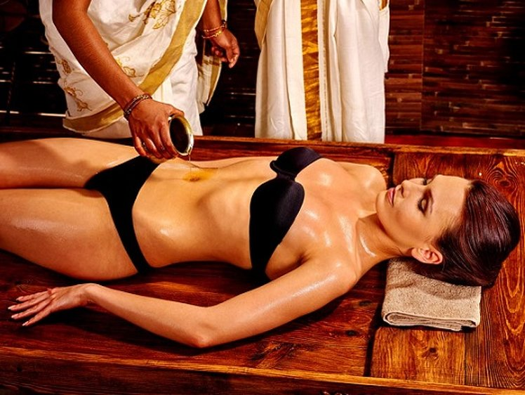 Amara Ayurveda Retreat Psoriasis Treatment Program 2