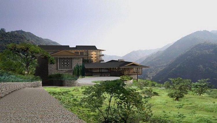 Taj Rishikesh Resort & Spa Rishikesh India 2