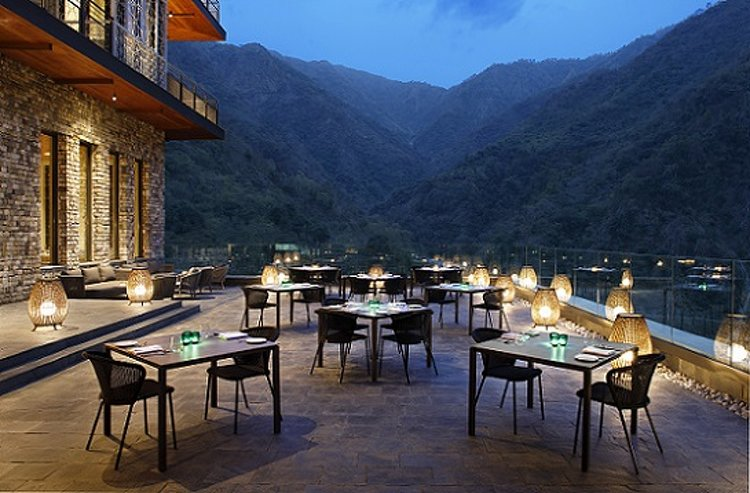 Taj Rishikesh Resort & Spa Rishikesh India 5