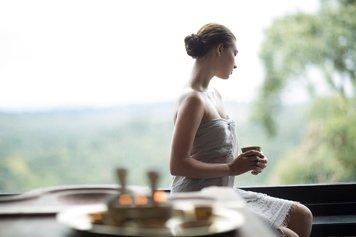 Taj Rishikesh Resort & Spa Holistic Wellness