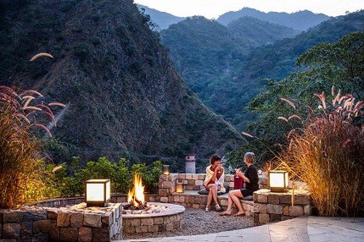 Taj Rishikesh Resort & Spa Holistic Wellness 2