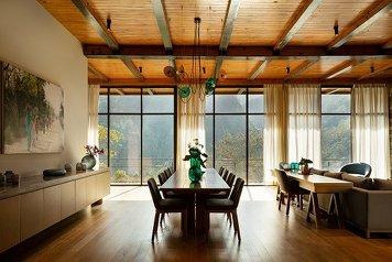 Taj Rishikesh Resort & Spa Holistic Wellness Presidential Villa King Bed