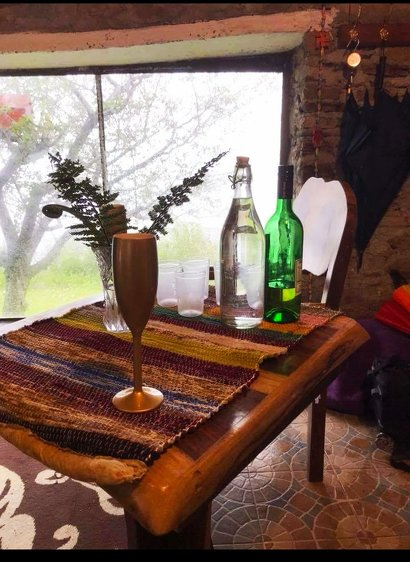 Muskotia Wellness Wellness Retreat with Yoga @ Nainital Himalayas 13