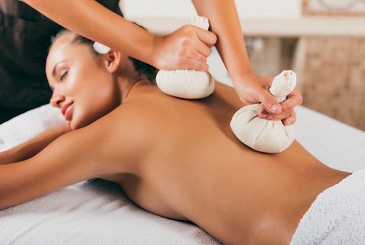 Raha Le Meridian Rejuvenation Therapy 1